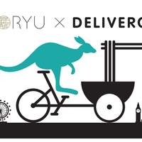 Deliveroo   Shoryu Liverpool Street