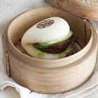 BBQ Pork Shoryu Buns